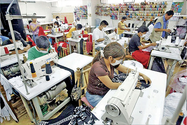 Capacitación, Tecnología o Crédito para PYMES