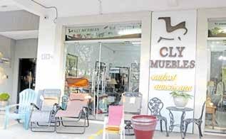 CLY MUEBLES, EXCLUSIVIDAD EN EL HOGAR