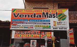 SERVICIOS QUE GARANTIZAN MAYORES VENTAS