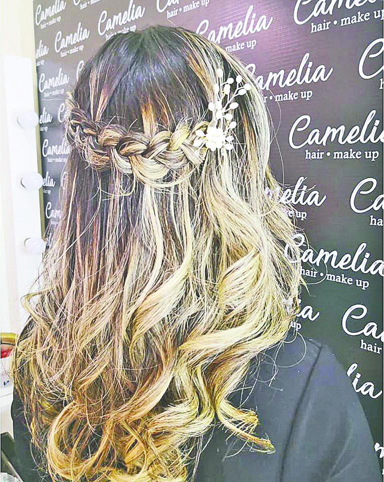Camelia Hair & Make Up, para el look perfecto