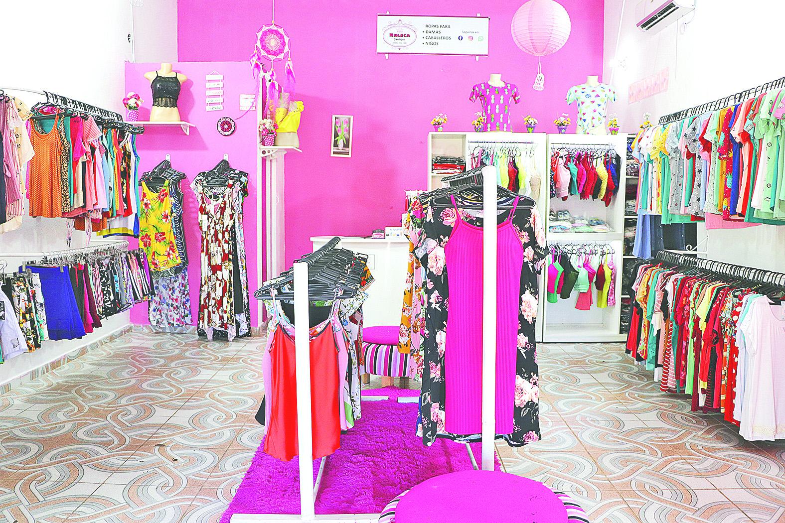 Ruleca Boutique: prendas que marcan tendencia
