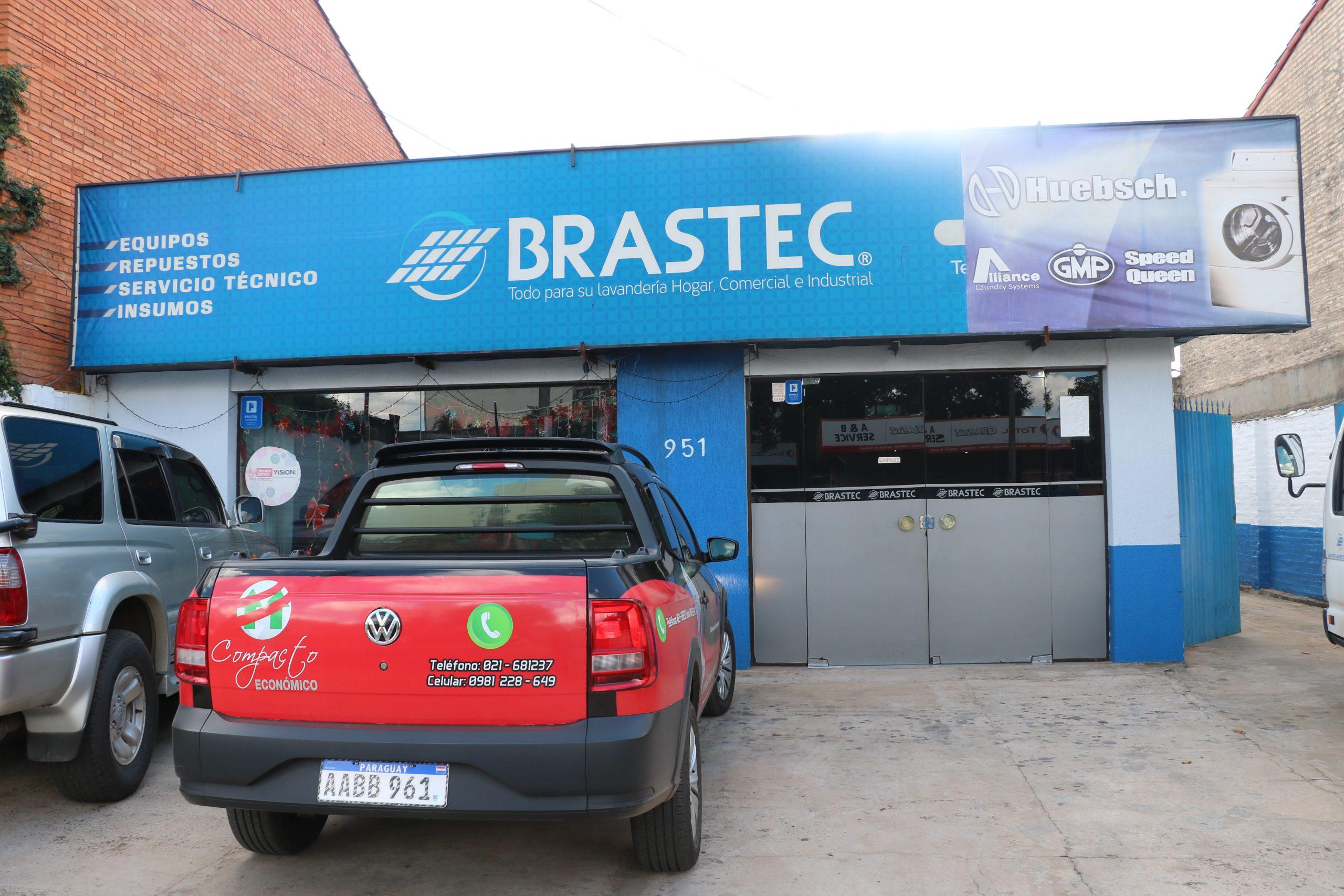 BRASTEC, TRAYECTORIA Y CALIDAD