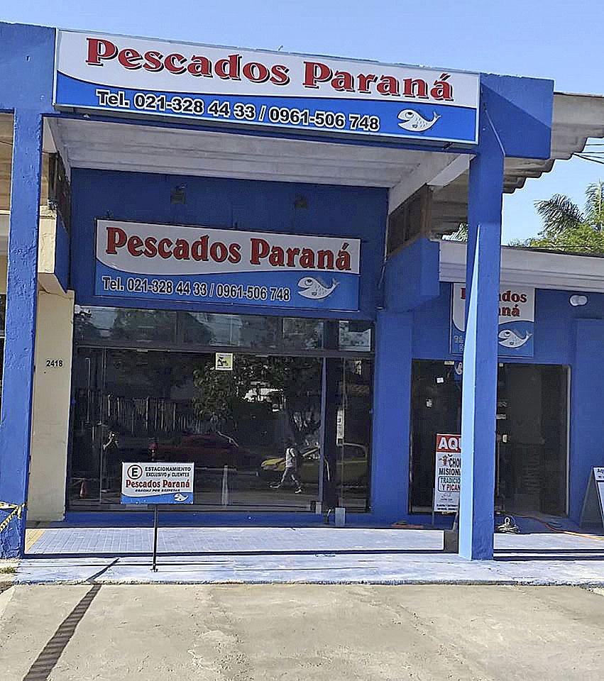 PESCADOS PARANÁ: CALIDAD CON PRECIOS ACCESIBLES
