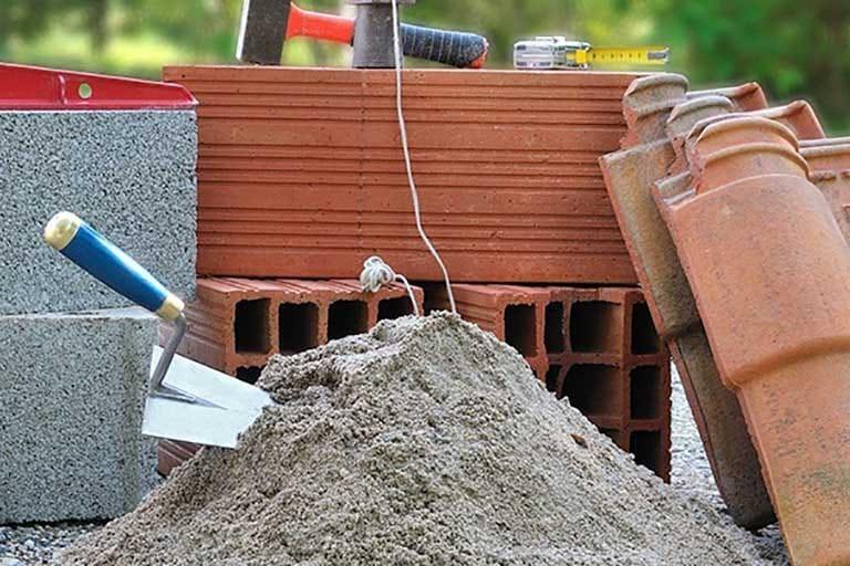 Materiales de Construcción Leguizamón