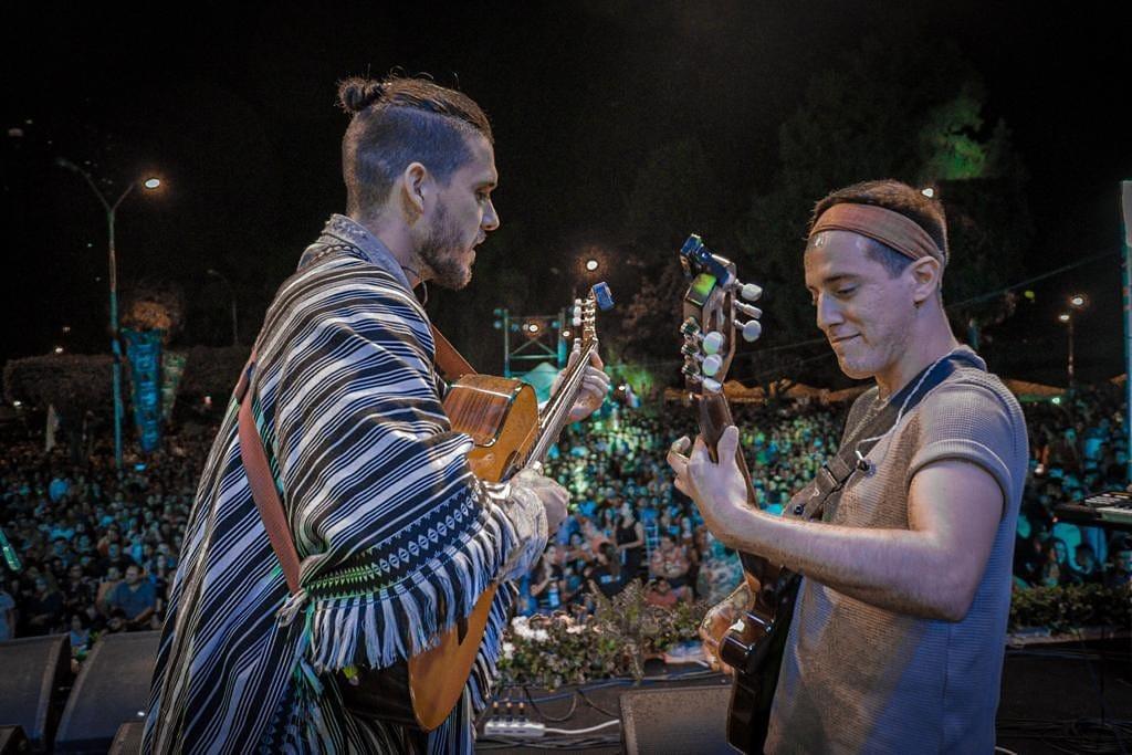 Reviven el arte con conciertos 100% virtuales