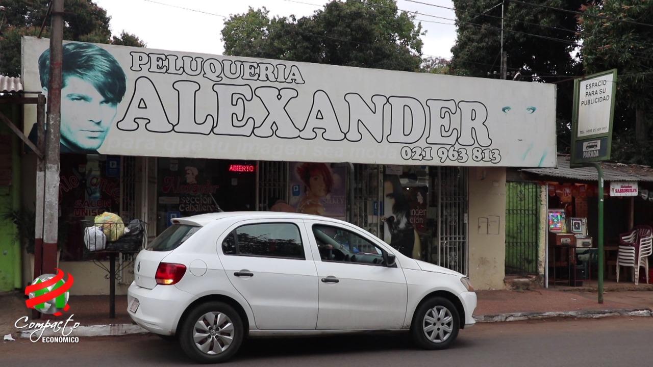 Peluquería Alexander, profesionales en el cuidado del cabello