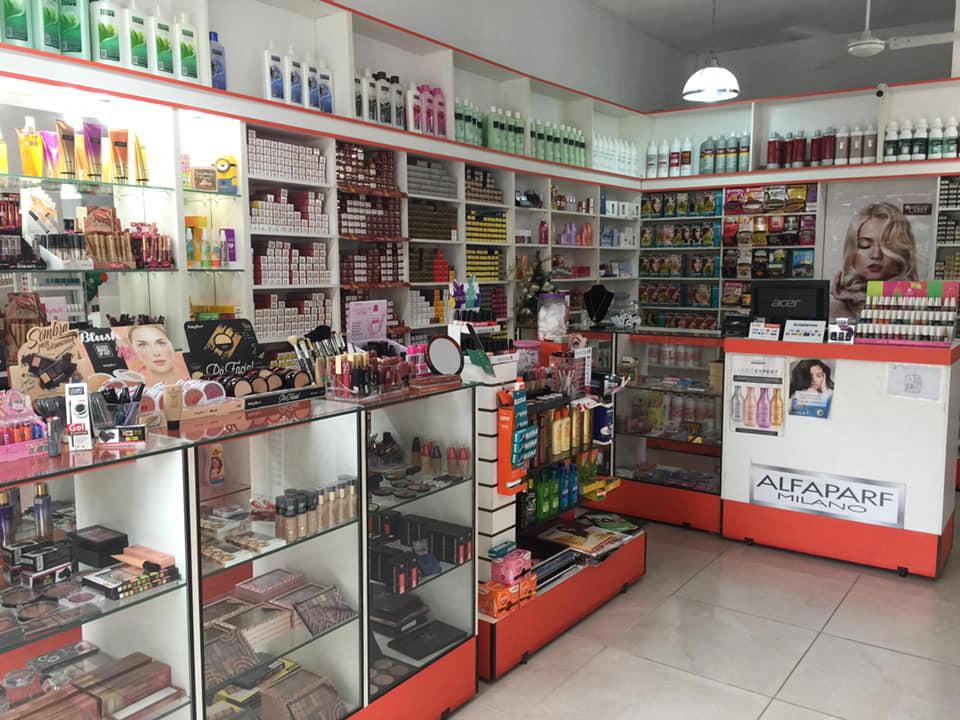 Distribuidores en la industria de los cosméticos