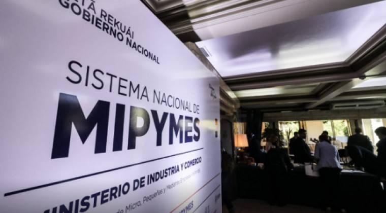 FORMALIZAR PARA DESARROLLAR AL SEGMENTO DE MIPYMES