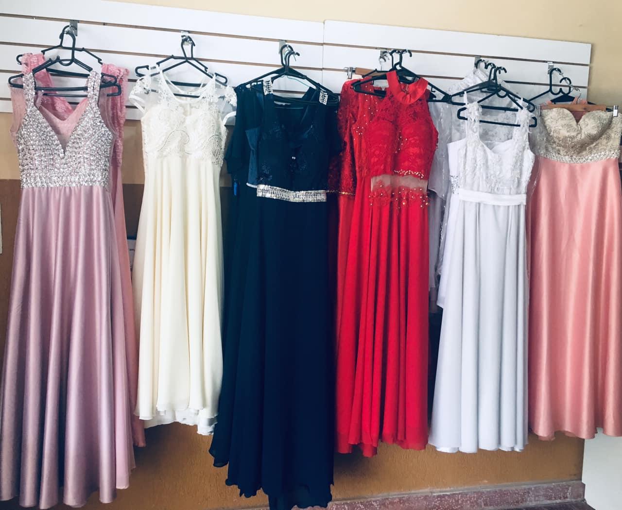 Vestidos de alta costura a precios accesibles