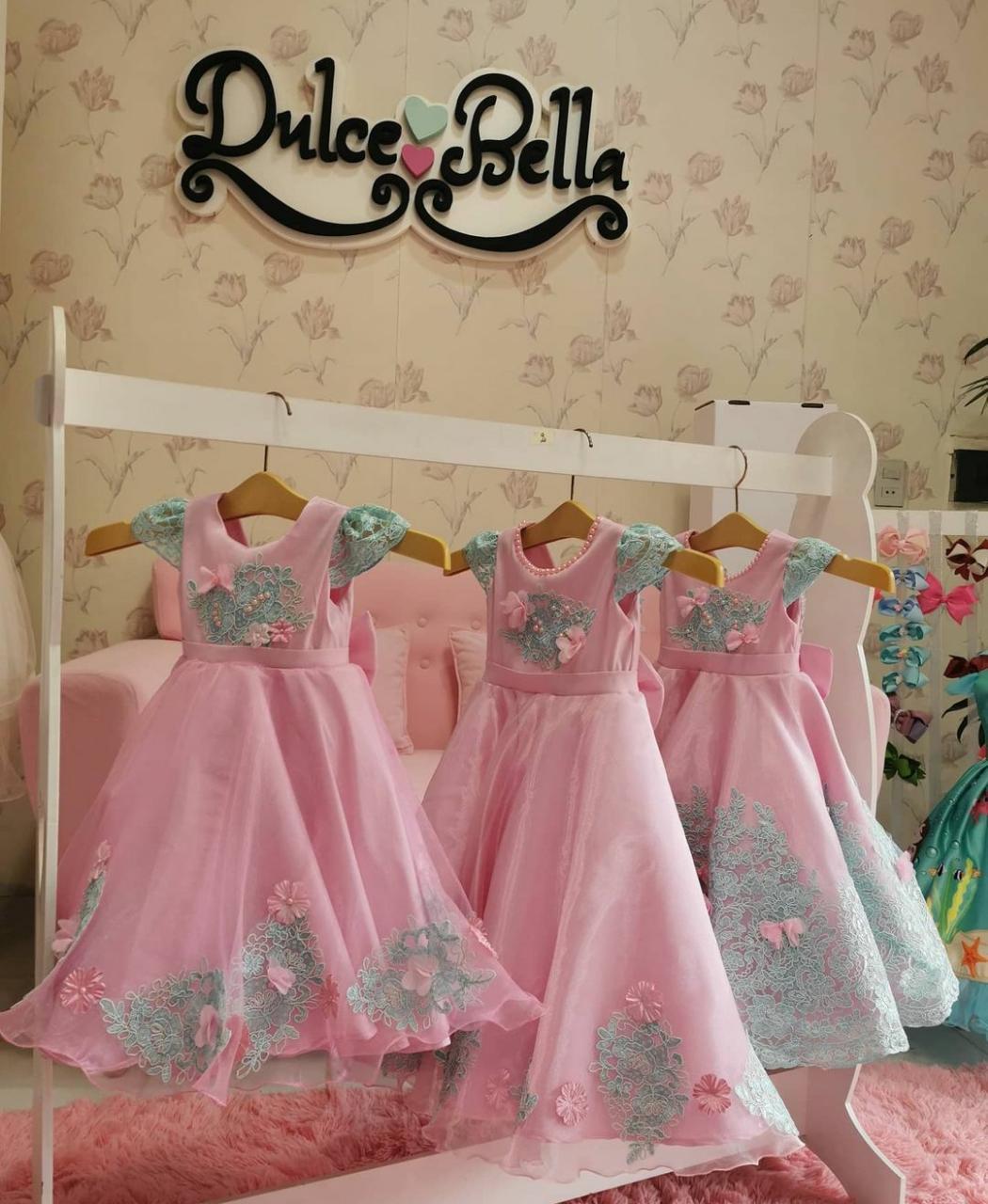 Sueños de princesas hechos realidad