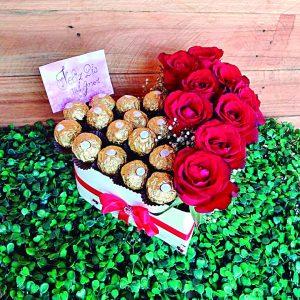 Arreglos florales para la decoración en eventos