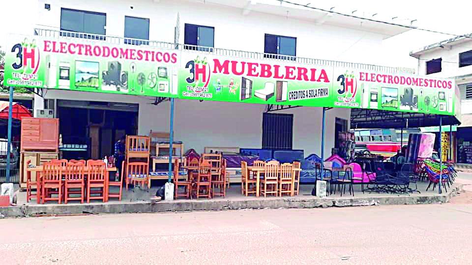 MUEBLERÍA 3 HERMANOS: ARTÍCULOS PARA EL HOGAR CON PRECIOS ACCESIBLES