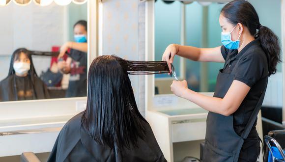 Salón de belleza Génez para resaltar la imagen