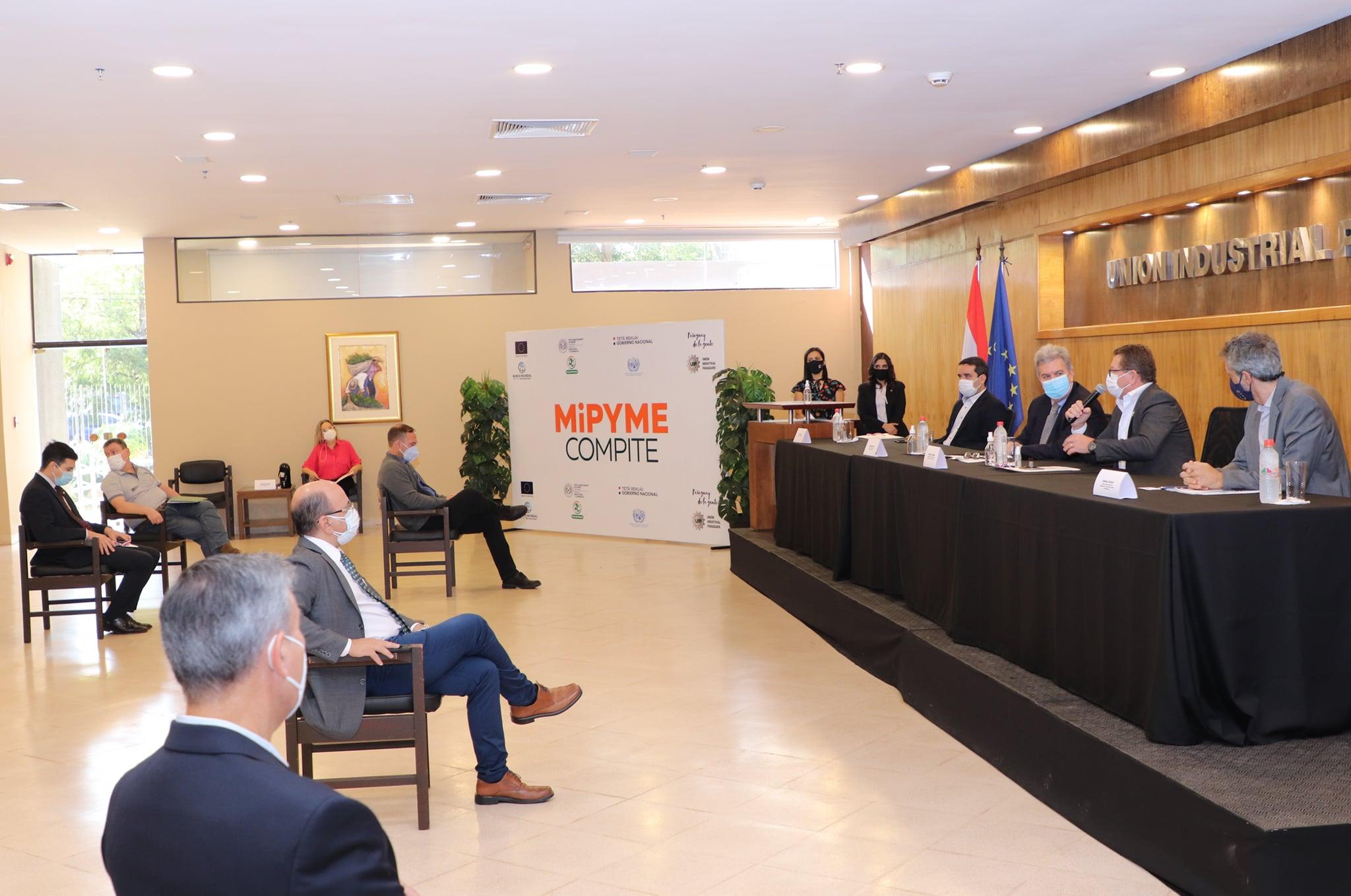 Convocatoria abierta al programa  de fortalecimiento empresarial