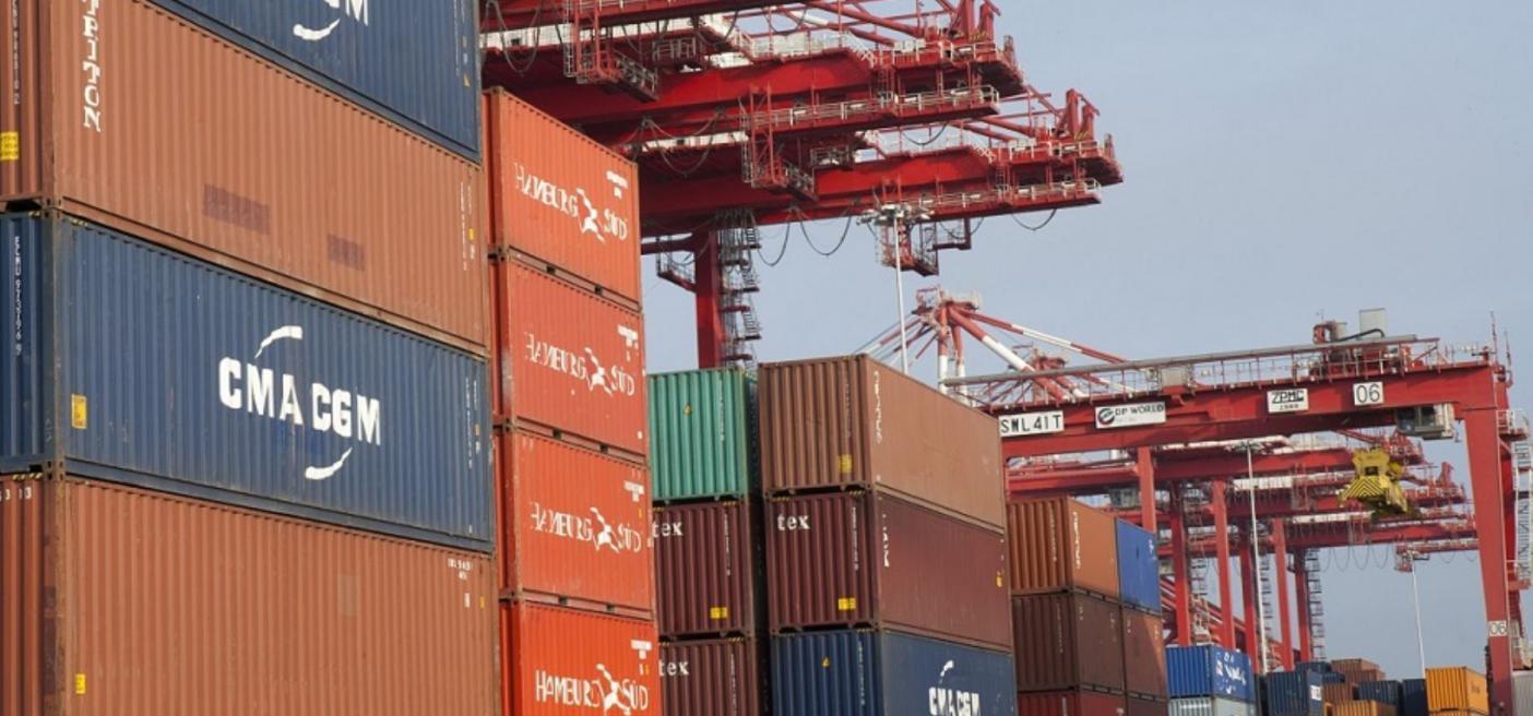 Crecieron exportaciones en el primer cuatrimestre