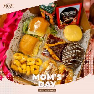 The Mozi Boxy, la mejor excusa para regalar a mamá
