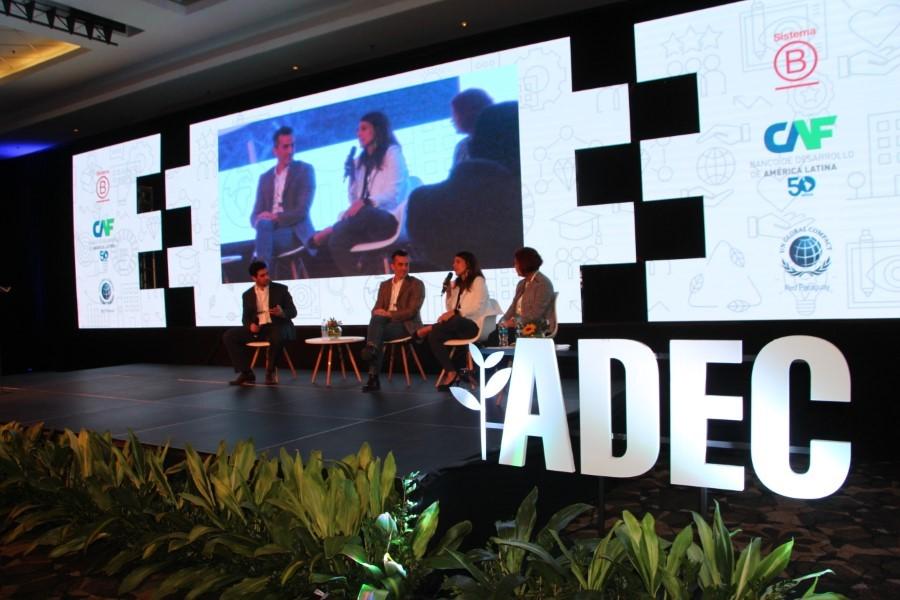 Mañana será el lanzamiento del décimo Congreso de RSEyS de la ADEC