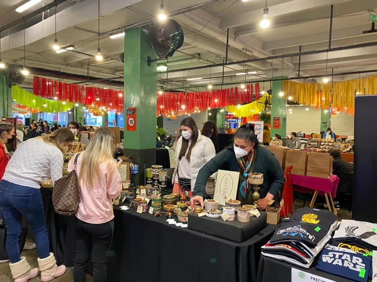 La Feria de Emprendedores Shopping Mariscal llega la quinta edición