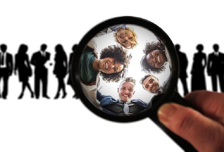 Identificar la porción de mercado correcta para llevar adelante una idea comercial