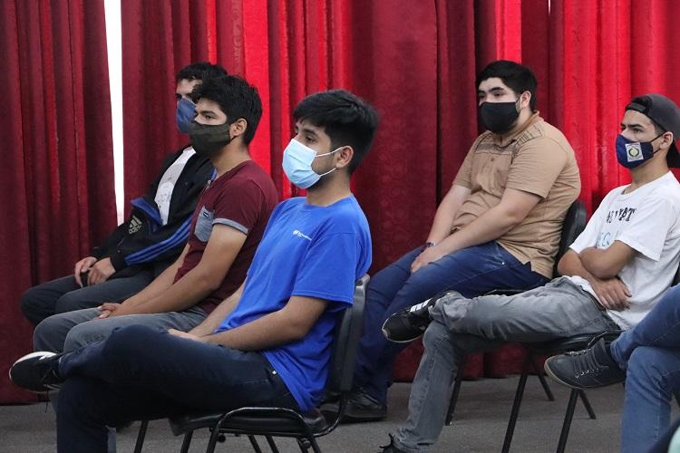 Semana enfocada a concretar empleos  y capacitar a jóvenes emprendedores paraguayos