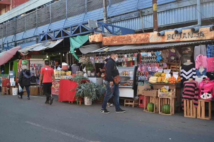 La OIT destaca baja tasa de desempleo de Paraguay durante la pandemia
