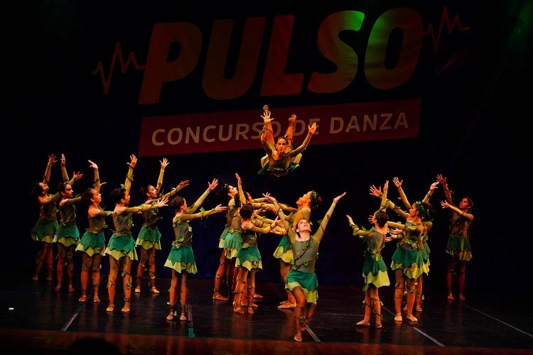 """Invitan a la tercera edición del concurso de danzas """"Pulso"""""""