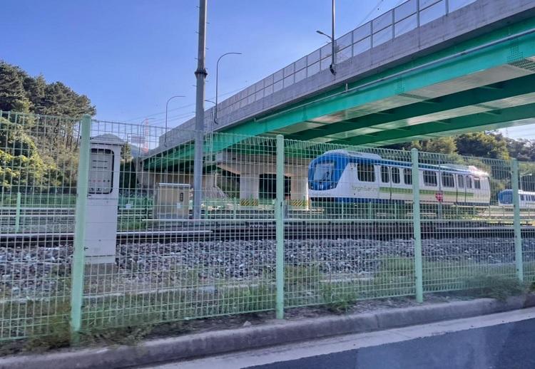 Proyectan que tren de cercanías será moderno, eléctrico y cómodo, con la capacidad de transportar a 100.000 personas
