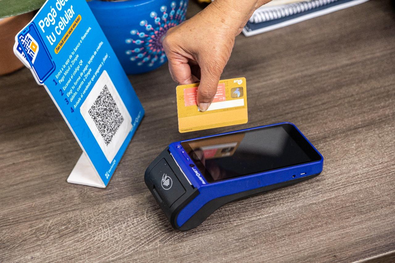 Bancard obtiene PCI DSS 2021 y garantiza la seguridad de las  transacciones digitales a través de sus canales de pago